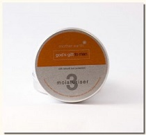 No 3 Moisturiser with natural sun protection 100ml