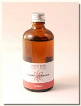healthy summertime tincture 100ml