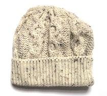 Aran Bob Hat Glencroft Countrywear