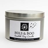 Mils & Boo Large Candle Tin